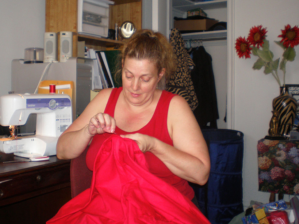 donnasewing